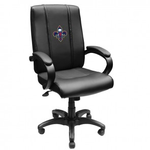New Orleans Pelicans Secondary Office Chair 1000