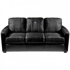 New Orleans Pelicans Secondary Dillon Silver Sofa
