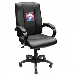 Philadelphia 76ers Office Chair 1000