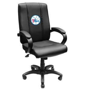 Philadelphia 76ers Secondary Office Chair 1000