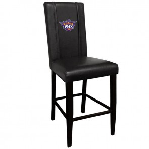 Phoenix Suns Secondary Bar Stool 2000