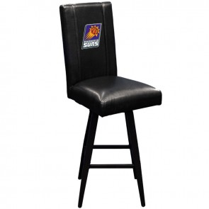 Phoenix Suns Secondary Swivel Bar Stool 2000
