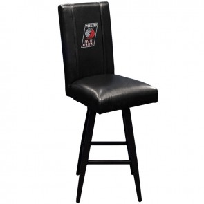 Portland Trailblazers Swivel Bar Stool 2000