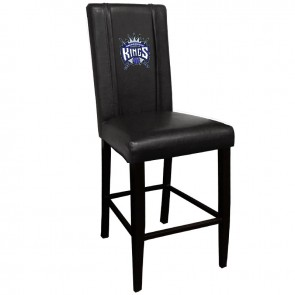 Sacramento Kings Bar Stool 2000