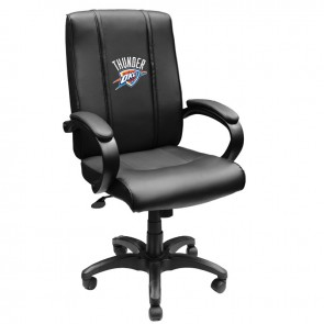 Oklahoma City Thunder Office Chair 1000