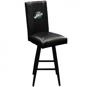 Utah Jazz Swivel Bar Stool 2000