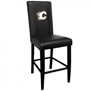 Calgary Flames Bar Stool 2000