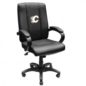 Calgary Flames Office Chair 1000