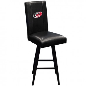 Carolina Hurricanes Swivel Bar Stool 2000