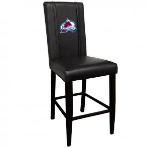 Colorado Avalanche Bar Stool 2000