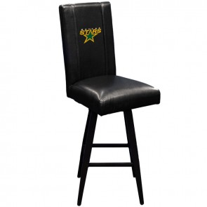 Dallas Stars Swivel Bar Stool 2000