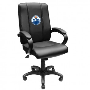 Edmonton Oilers Office Chair 1000
