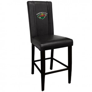 Minnesota Wild Bar Stool 2000