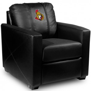Ottawa Senators Dillon Silver Club Chair