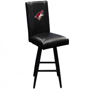 Arizona Coyotes Swivel Bar Stool 2000