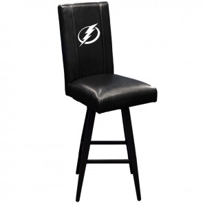 Tampa Bay Lightning Swivel Bar Stool 2000