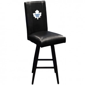 Toronto Maple Leafs Swivel Bar Stool 2000