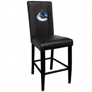 Vancouver Canucks Bar Stool 2000