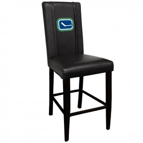 Vancouver Canucks Secondary Bar Stool 2000