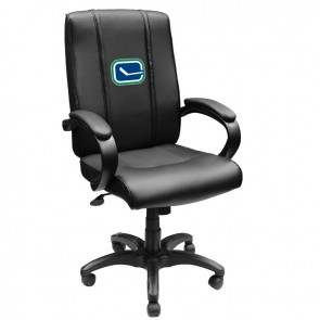 Vancouver Canucks Secondary Office Chair 1000