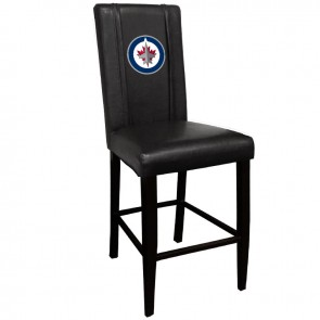 Winnipeg Jets Bar Stool 2000
