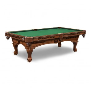 Marshall Pool Table