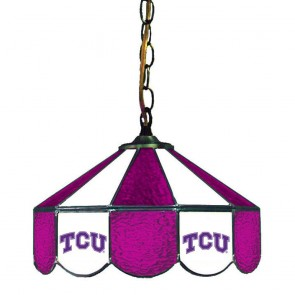 "TCU 14"" Swag Hanging Lamp"