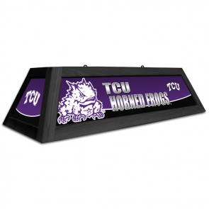 "TCU 42"" Spirit Game Table Lamp"