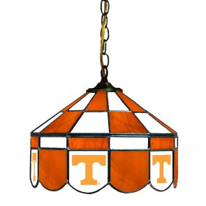 """Tennessee 14"""" Executive Swag Hanging Lamp"""