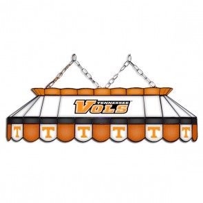 "Tennessee MVP 40"" Pool Table Lamp"
