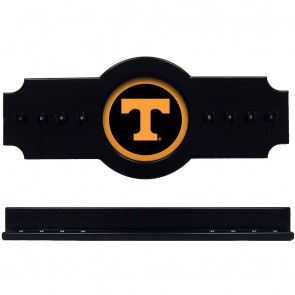 Tennessee 2 Piece Cue Rack