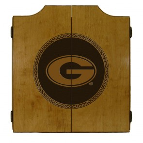 Georgia MEDALLION SERIES Dart Cabinet