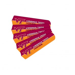 Virginia Tech Fan Blade Set