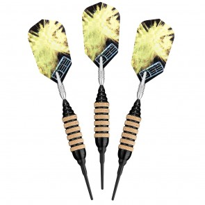Spinning Bee Soft Tip Darts