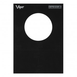 Viper Wall Defender III Dartboard Surround
