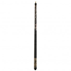 Signature Realtree Cue - 50-9000 - Hardwoods Camouflage