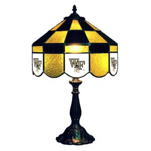 "Wake Forest 14"" Executive Table Lamp"