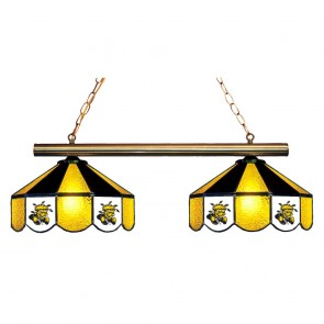 Wichita State 2-Light Game Table Light